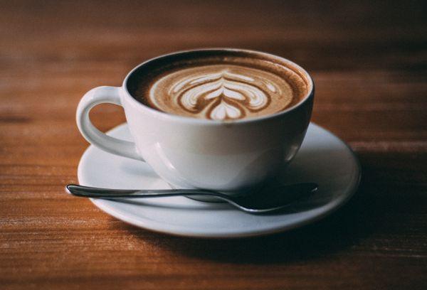 Coffee Shop Coding
